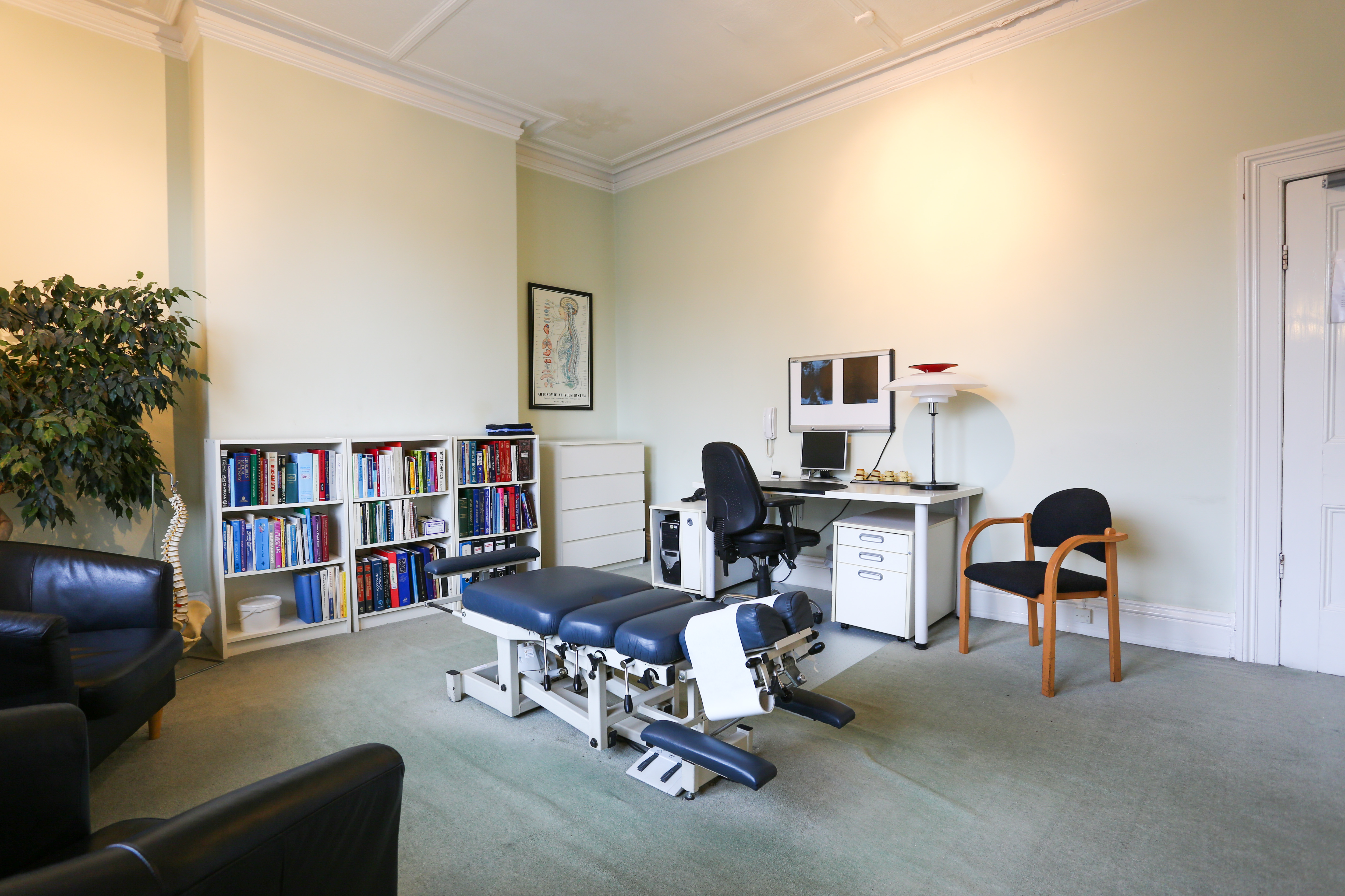 Thorne Road Chiropractic Clinic | Chiropractors Doncaster ...