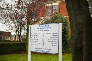 Chiropractors in Doncaster